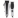 Silver Bullet Dynamic Duo Clipper & Trimmer Set by Silver Bullet