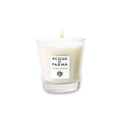 Acqua di Parma Colonia Assoluta - Candle 30 hour