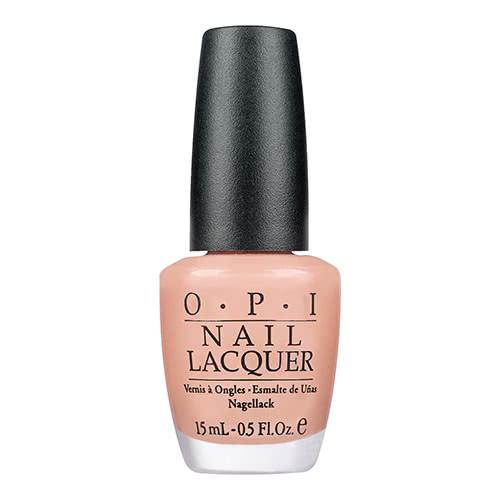 OPI Nail Lacquer - Dulce De Leche
