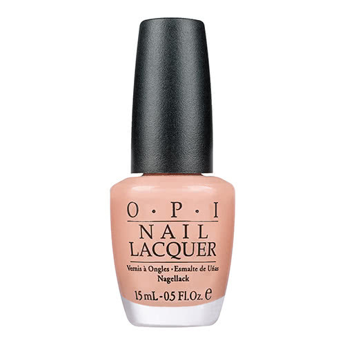 OPI Nail Lacquer - Dulce De Leche by OPI