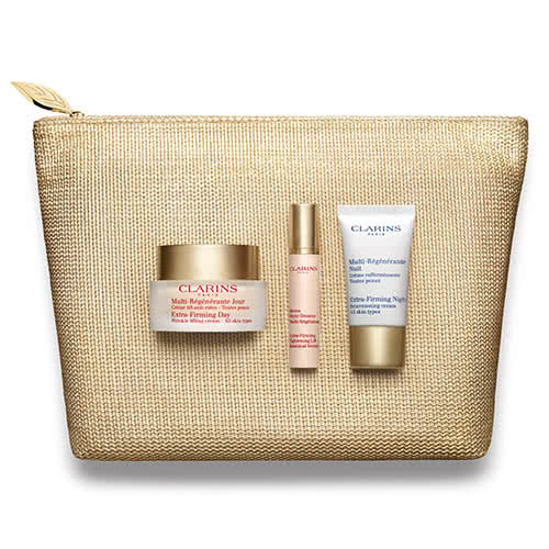 Clarins Super Skin Firmers Collection by Clarins