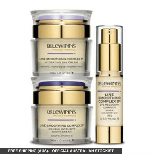 Dr LeWinn's Line Smoothing Complex S8 Ageless Trinity by Dr LeWinns
