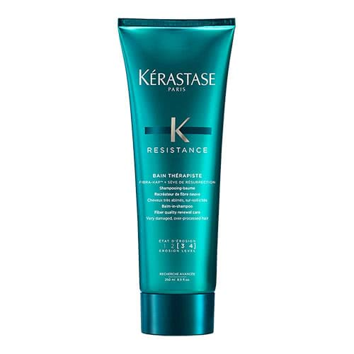 K rastase bain th rapiste balm in shampoo reviews free post for Bain miroir 1 kerastase