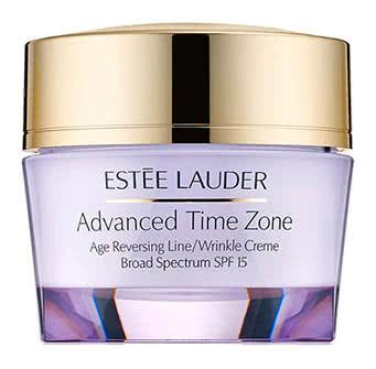 Estée Lauder Advanced Time Zone Age Reversing Line/Wrinkle Creme SPF 15 Normal/Combination 50ml