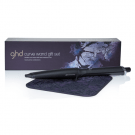 ghd curve creative curl wand with exclusive nocturne collection heat resistant mat