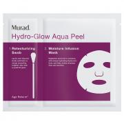 Murad Age Reform Hydro-Glow Aqua Peel 4 Pack