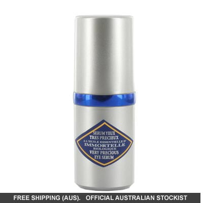 L'Occitane Immortelle Very Precious Eye Serum by loccitane