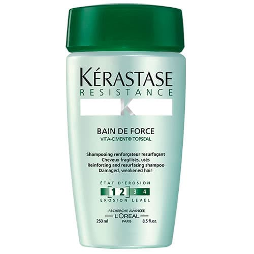 Kérastase Bain Force Topseal 250ml  by Kerastase