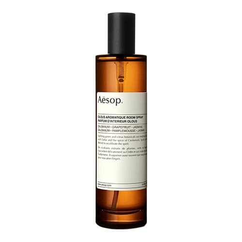 Aesop Olous Aromatique Room Spray by Aesop