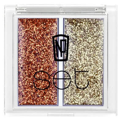 NP Set All That Glitters Gel Duo-Salvador