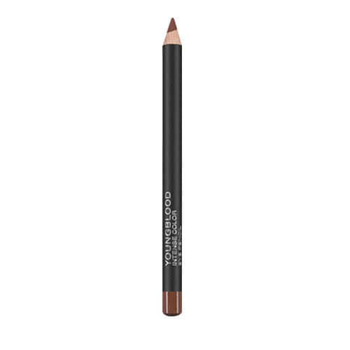 Youngblood Eyeliner Pencil - Suede by Youngblood Mineral Cosmetics color Suede