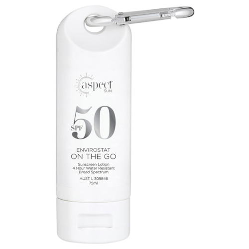 Aspect Sun Envirostat On the Go SPF 50 | Stay at Home Mum