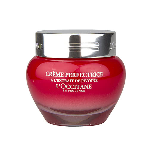 L'Occitane Sublime Pivoine Perfecting Cream  by L'Occitane