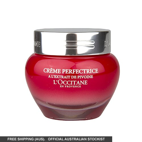 L'Occitane Sublime Pivoine Perfecting Cream  by loccitane