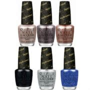 OPI Liquid Sand Nail Polish Collection