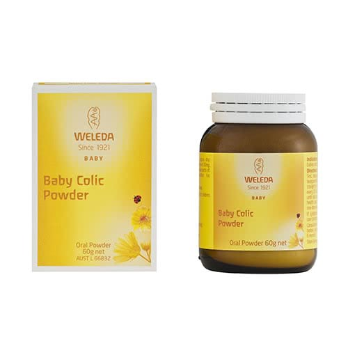 Weleda Baby Colic Powder by Weleda
