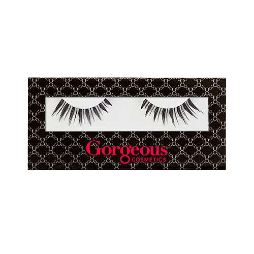 Gorgeous Cosmetics Madam Lash False Lashes - Twiggy Lashes by Gorgeous Cosmetics