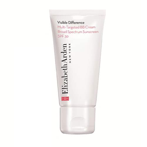 Elizabeth Arden Visible Difference Multi-Targeted BB Cream with Sunscreen