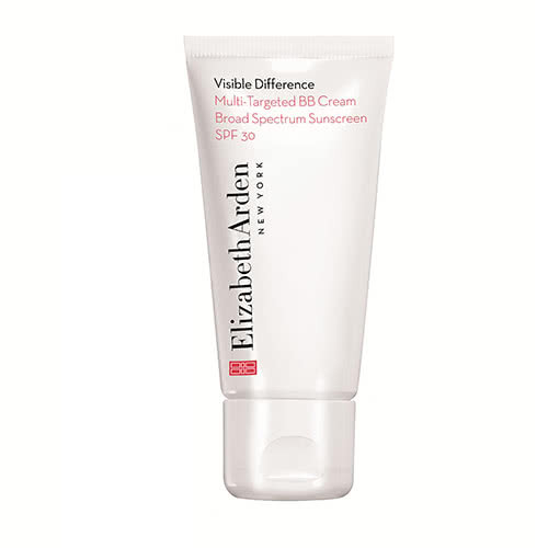 Elizabeth Arden Visible Difference Multi-Targeted BB Cream with Sunscreen by Elizabeth Arden