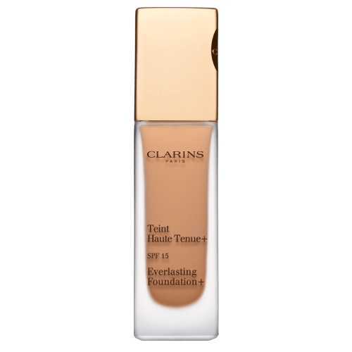 Clarins Everlasting Foundation SPF15 - 114 Cappuccino by Clarins