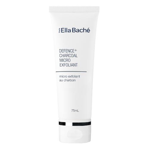 Ella Baché Defence+ Charcoal Micro Exfoliant 75ml