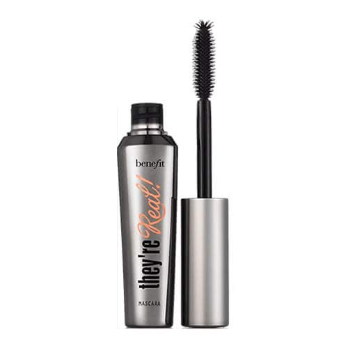 40c46cc023e Benefit They're Real! Mascara Range + Free Post