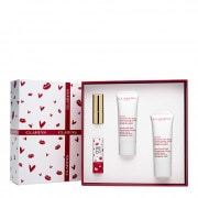 Clarins Sealed With A Kiss Set by Clarins