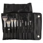 Crown Brush Syntho Series Bristol Brush Set