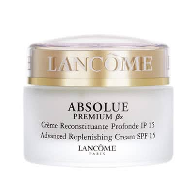 Lancome Absolue ßx Replenishing Cream SPF15 DISCONTINUED by Lancome