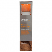 Viviscal Male Light Brown Fibres x 1 Month Supply