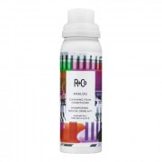R+Co Analog Cleansing Foam Conditioner Travel Size by R and Co