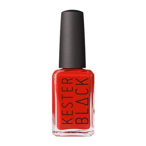 Kester Black Nail Polish - Cherry Pie
