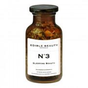 Edible Beauty Tea Jar - No. 3 Sleeping Beauty