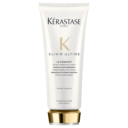 kerastase elixir ultime conditioner review