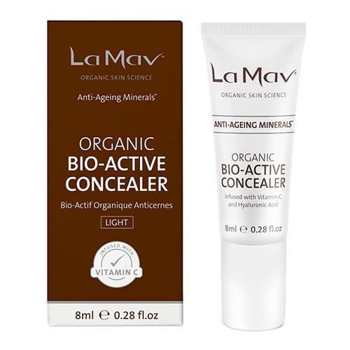 La Mav Organic Bioactive Concealer by La Mav Organic Skin Science