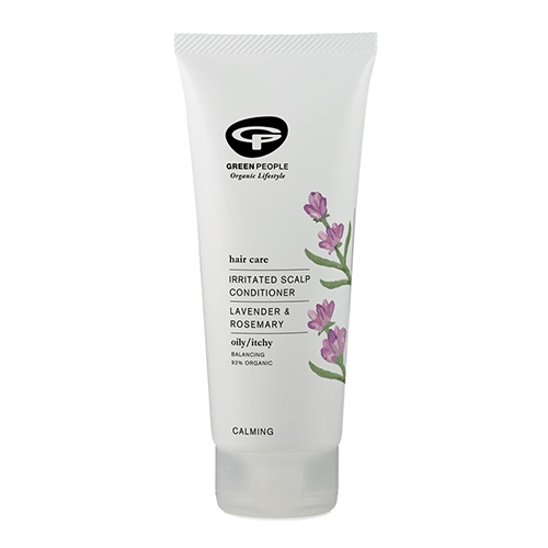 Green People Irritated Scalp Conditioner - Normal/Oily Hair