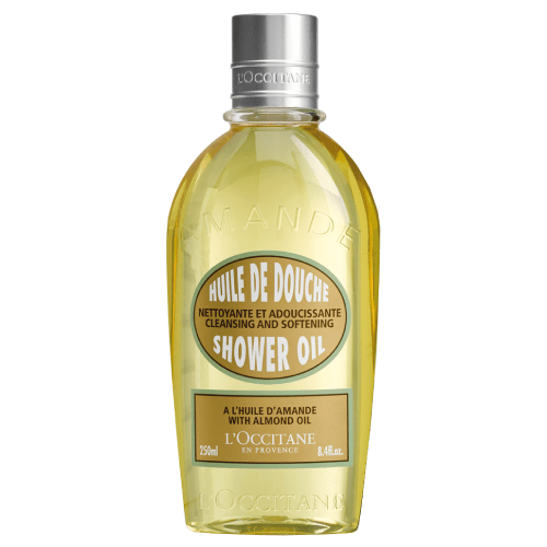 L'Occitane Almond Shower Oil 250ml by L'Occitane