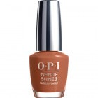 OPI Infinite Nail Polish - Brains & Bronze
