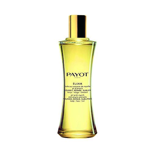 Payot Elixir Beauty Oil