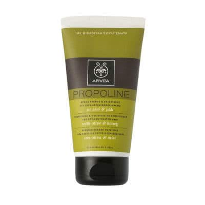 APIVITA Propoline Moisturising & Nourishing Conditioner for Dry Hair by APIVITA