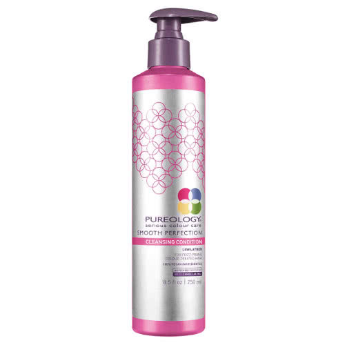 Pureology Smooth Perfection Cleansing Condition by Pureology