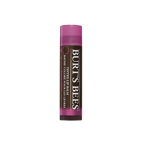 Burt's Bees Tinted Lip Balm-Sweet Violet