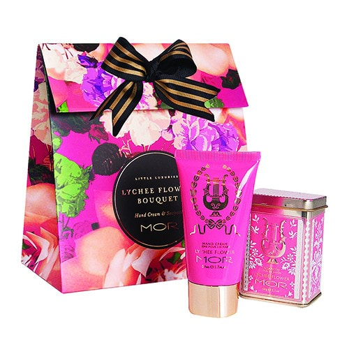 MOR Lychee Flower Bouquet Gift Set by MOR