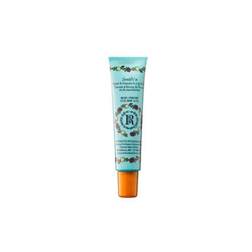 Smith's Rosebud Salve - Rose Mandarin Lip Balm Tube by Smith-s Rosebud Salve