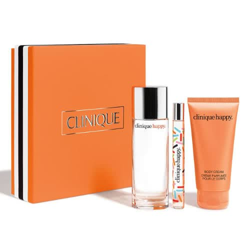 Clinique Happy Indulgences by Clinique