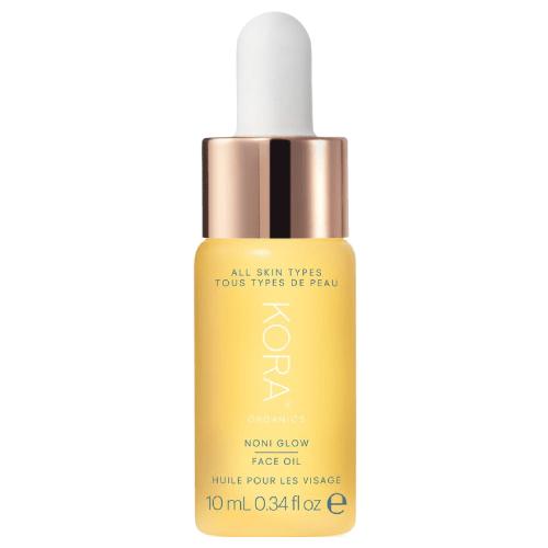KORA Organics Noni Glow Face Oil 10ml by KORA Organics