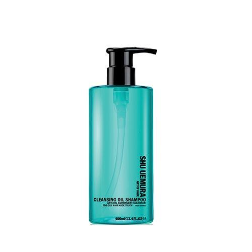 Shu Uemura Cleansing Oil Shampoo - Anti Oil Astringent Cleanser by Shu Uemura