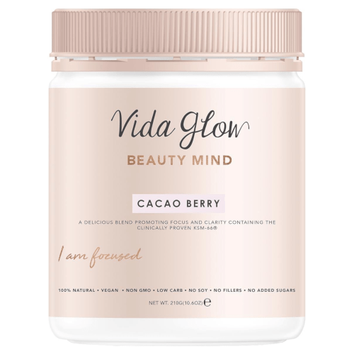 Vida Glow Beauty Mind 210g by Vida Glow