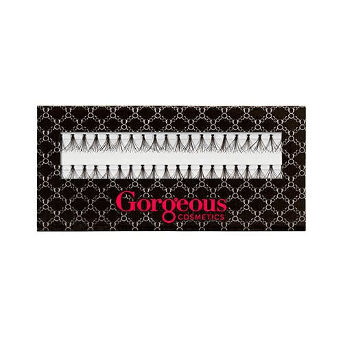 Gorgeous Cosmetics Madam Lash False Lashes - Dual Flair Lashes by Gorgeous Cosmetics