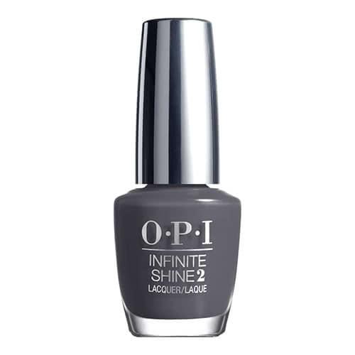 OPI Infinite Nail Polish - Steel Waters Run Deep by OPI